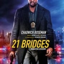 21 bridges, (DVD)