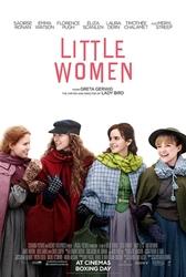 Little women (2019), (DVD)