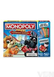 Monopoly junior - Electronisch bankieren