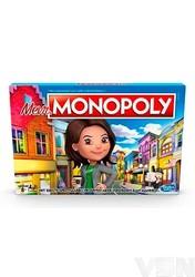 Mevr Monopoly
