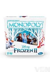 Monopoly - Frozen