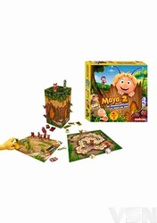 Maya - Spel de honingspelen