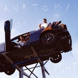ANATOMY OF LIGHT -LTD-