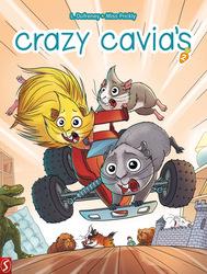CRAZY CAVIA'S 02.
