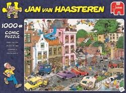 Jan van Haasteren - Vrijdag...