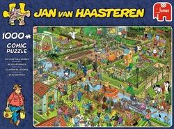 Jan van Haasteren -...