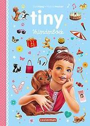 Vriendenboek Tiny