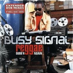 REGGAE MUSIC DUBB'N AGAIN