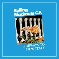 SIDEWAYS TO.. -COLOURED- .....