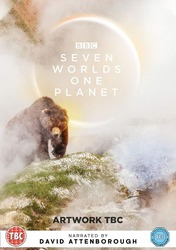 One planet - 7 Worlds, (DVD)