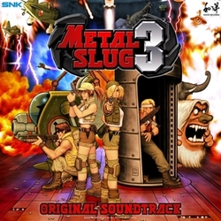 METAL SLUG 3 GAME MUSIC /...