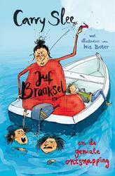 Juf Braaksel en de geniale...