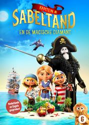 Kapitein Sabeltand en de...