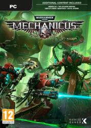 Warhammer 40K - Mechanicus,...