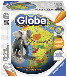 Tiptoi - Interactieve Globe