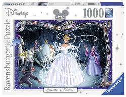 Disney Assepoester (1000...