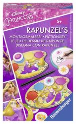 Rapunzels tekenpret