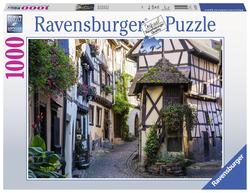 Eguisheim in de Elzas (1000...