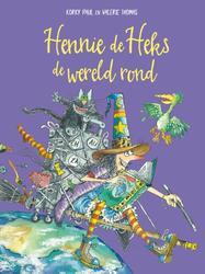 Hennie de Heks - De wereld...