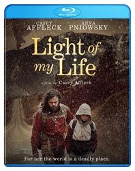 Light of my life, (Blu-Ray)