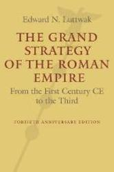 The Grand Strategy of the...