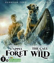 Call of the wild, (Blu-Ray)