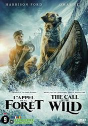Call of the wild, (DVD)