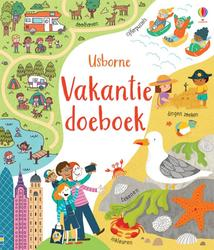Vakantie doe-boek