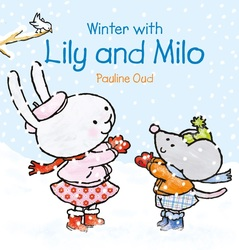Winter with Lily and Milo