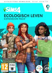 Sims 4 - Ecologisch leven...