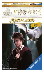 Harry Potter - Sagaland