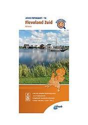 Fietkaart 18 - Flevoland...