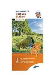 Fietskaart 35 - Hart van...