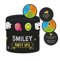 Smiley Party spel