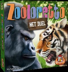 Zooloretto - Het Duel
