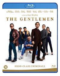 Gentlemen, (Blu-Ray)