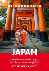 Reishandboek Japan