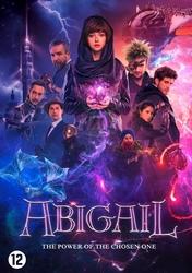 Abigail, (DVD)