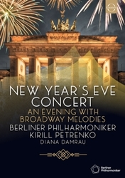 NEW YEAR'S EVE CONCERT..