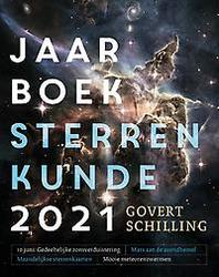 Jaarboek Sterrenkunde 2021
