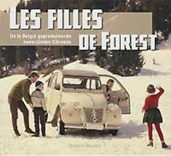 Les filles de forest