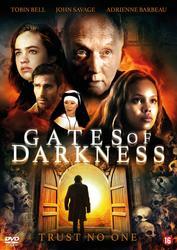 Gates of darkness, (DVD)