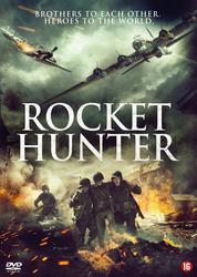Rocket hunter, (DVD)