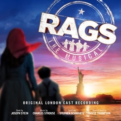 RAGS: THE MUSICAL.. .....
