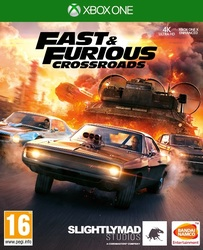 Fast & Furious -...