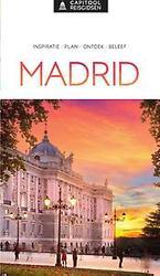 Capitool reisgidsen Madrid
