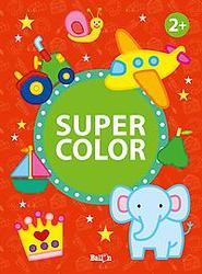 Super color 2+ (rood)