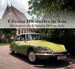 Citroën DS stories in Asia