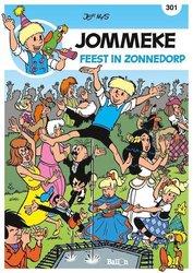 JOMMEKE 301. FEEST IN ZONNEDORP