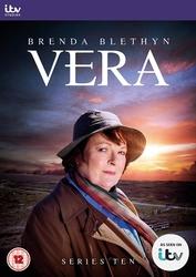 Vera - Seizoen 10, (DVD)